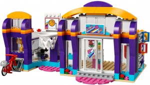 LEGO Friends 41312 Centrum sportu w Heartlake