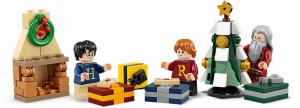 LEGO® Harry Potter™ 75964 Kalendarz adwentowy LEGO® Harry Potter™