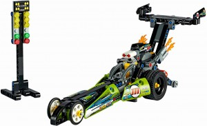 LEGO® Technic™ 42103 Dragster