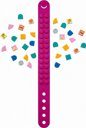 LEGO® DOTS 41919 Bransoletka mocy