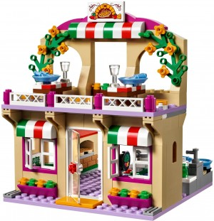 LEGO Friends 41311 Pizzeria w Heartlake