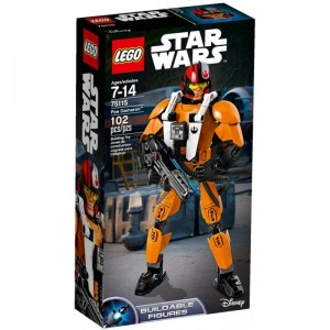 LEGO® Star Wars 75115 Poe Dameron