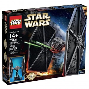 LEGO Star Wars  75095 TIE Fighter™
