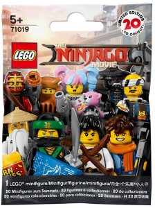 LEGO® NINJAGO® MOVIE™ 71019
