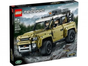 LEGO® Technic™ 42110 Land Rover Defender
