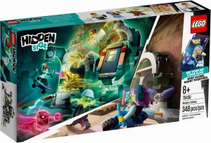 LEGO® Hidden Side 70430 Metro w Newbury