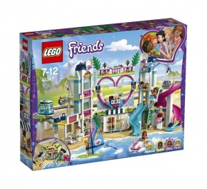 LEGO® Friends 41347 Kurort w Heartlake
