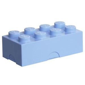 LEGO 4023 Lunch Box błękitny