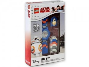LEGO Star Wars 8020929 Zegarek BB-8