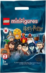 LEGO® Minifigures Harry Potter™ Series 2 71028